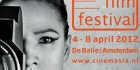 CinemAsia 2012