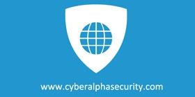 Cyber Alpha Security