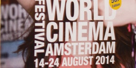World Cinema Amsterdam 2014