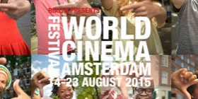 World Cinema Amsterdam 2015