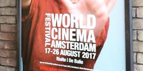 World Cinema Amsterdam 2017
