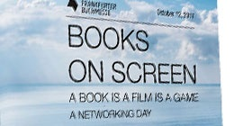 Books on Screen