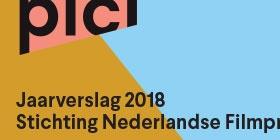 Jaarverslag Stichting Nederlandse Filmpromotie 2018