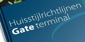 Gate terminal